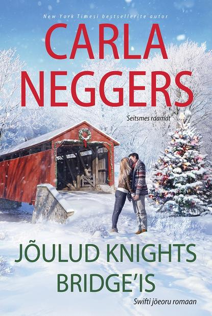 Обложка «Jõulud Knights Bridge'is»