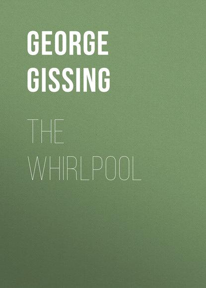 Обложка «The Whirlpool»
