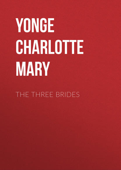 Обложка «The Three Brides»