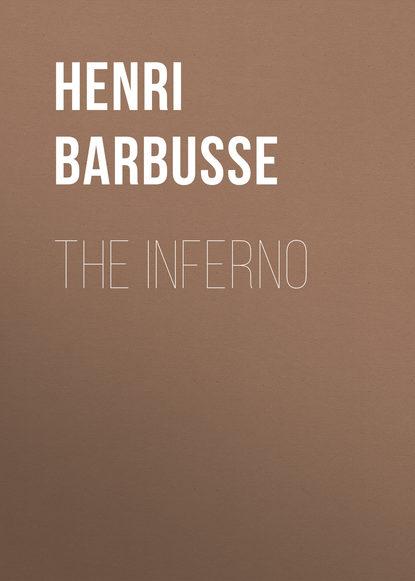 Обложка «The Inferno»