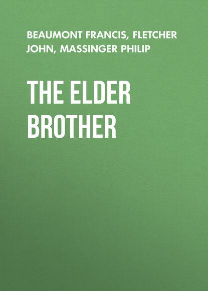 Обложка «The Elder Brother»