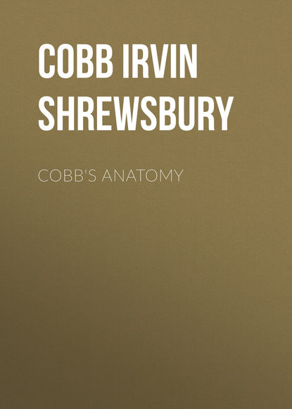 Обложка «Cobb's Anatomy»