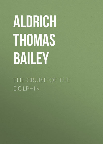 Обложка «The Cruise of the Dolphin»
