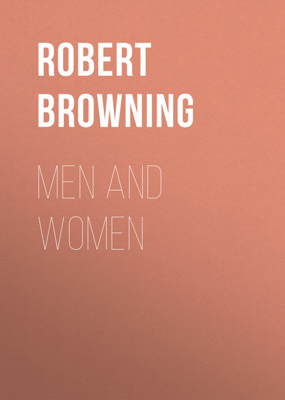 Обложка «Men and Women»