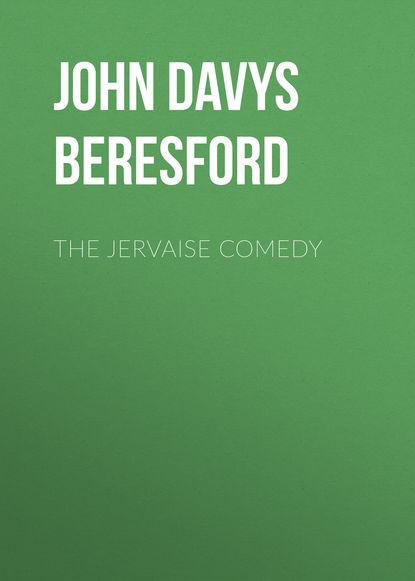 Обложка «The Jervaise Comedy»