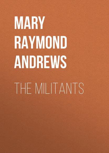 Обложка «The Militants»