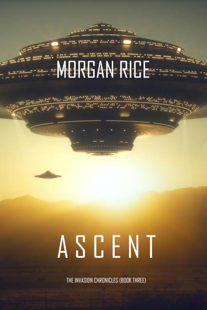Обложка «Ascent»