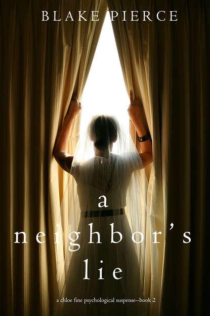 Обложка «A Neighbor's Lie»