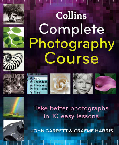 Обложка «Collins Complete Photography Course»