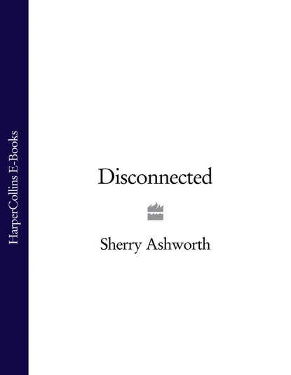 Обложка «Disconnected»