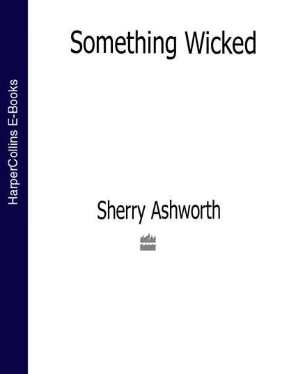 Обложка «Something Wicked»