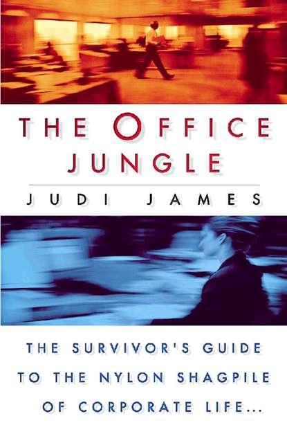 Обложка «The Office Jungle»