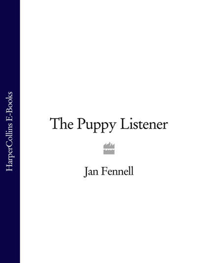 Обложка «The Puppy Listener»