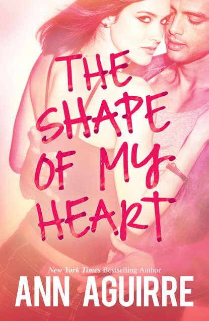 Обложка «The Shape Of My Heart»