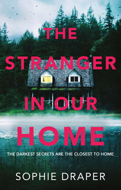 Обложка «The Stranger in Our Home»