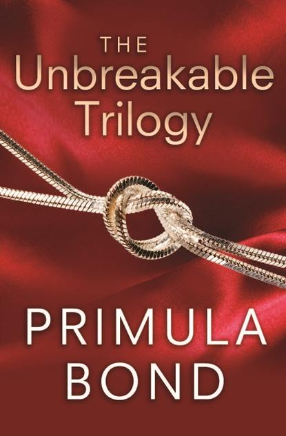 Обложка «The Unbreakable Trilogy»