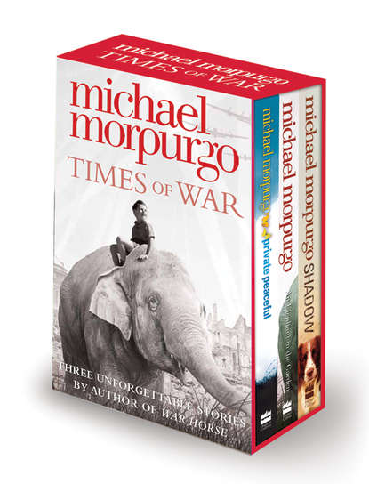 Обложка «Times of War Collection»