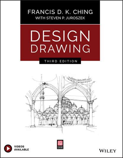 Обложка «Design Drawing»