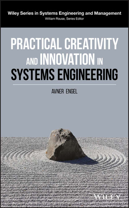 Обложка «Practical Creativity and Innovation in Systems Engineering»