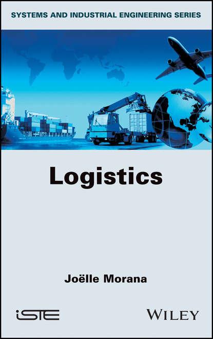 Обложка «Logistics»