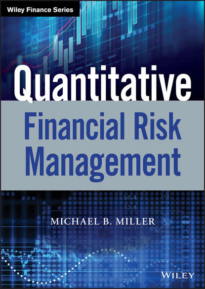 Обложка «Quantitative Financial Risk Management»
