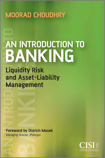 Обложка «An Introduction to Banking. Liquidity Risk and Asset-Liability Management»