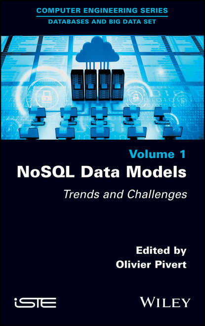 Обложка «NoSQL Data Models. Trends and Challenges»