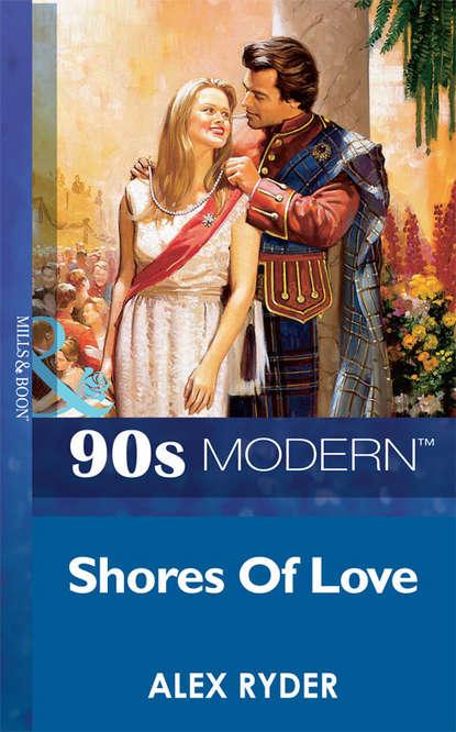 Обложка «Shores Of Love»