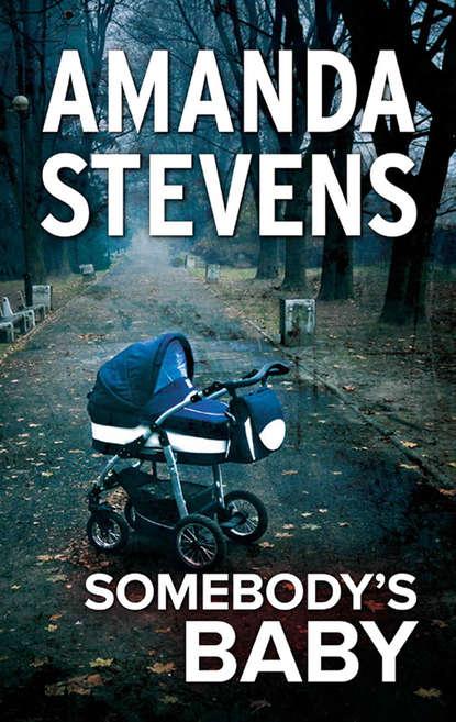 Обложка «Somebody's Baby»