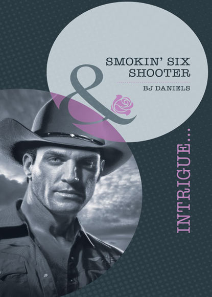 Обложка «Smokin' Six-Shooter»