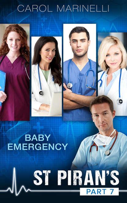 Обложка «Baby Emergency»