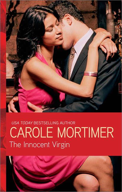 Обложка «The Innocent Virgin»