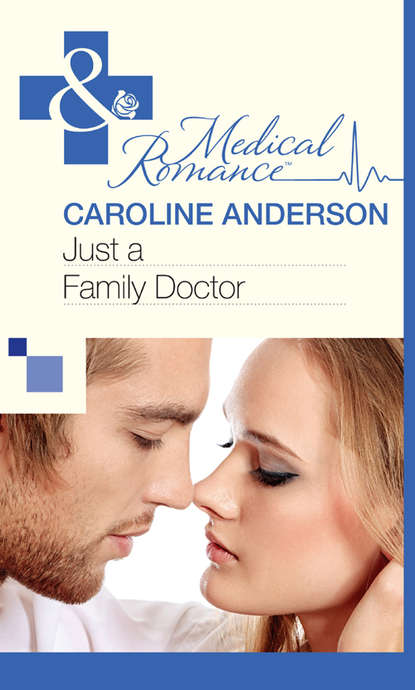 Обложка «Just a Family Doctor»