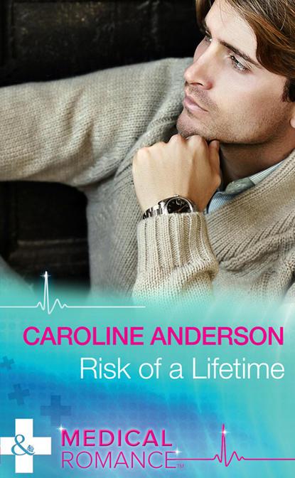 Обложка «Risk of a Lifetime»