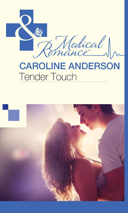 Обложка «Tender Touch»