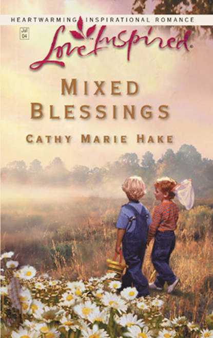 Обложка «Mixed Blessings»