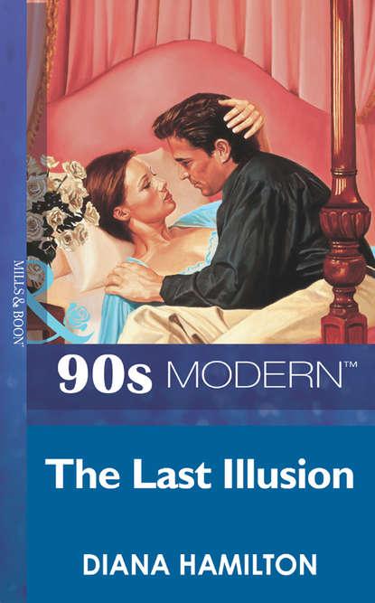 Обложка «The Last Illusion»
