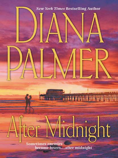 Обложка «After Midnight»