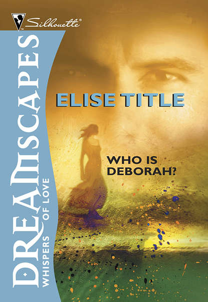 Обложка «Who Is Deborah?»