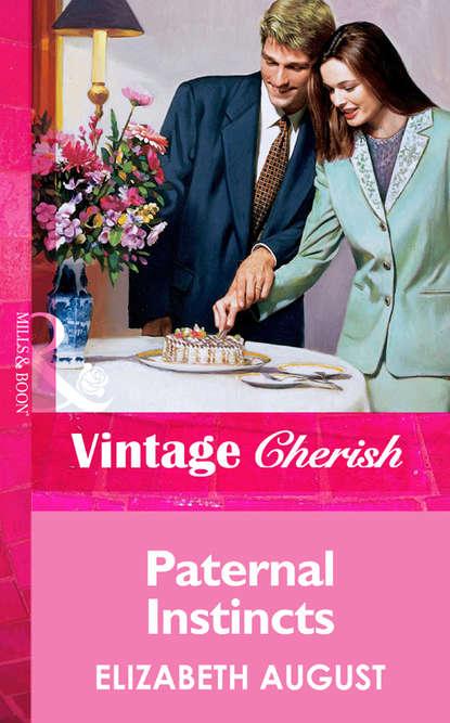 Обложка «Paternal Instincts»