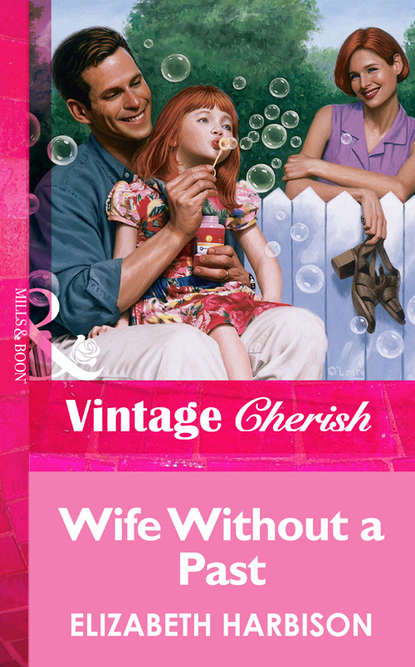 Обложка «Wife Without a Past»
