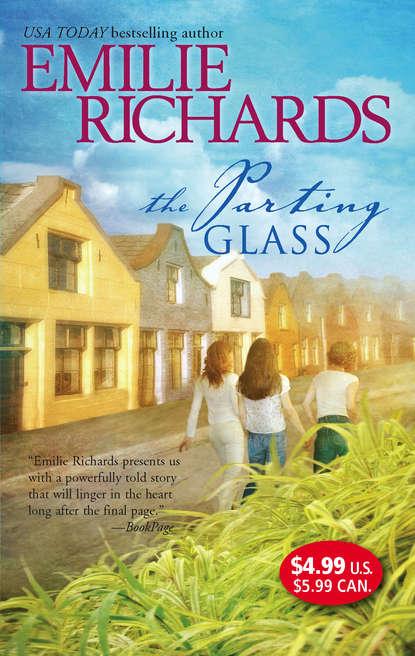 Обложка «The Parting Glass»