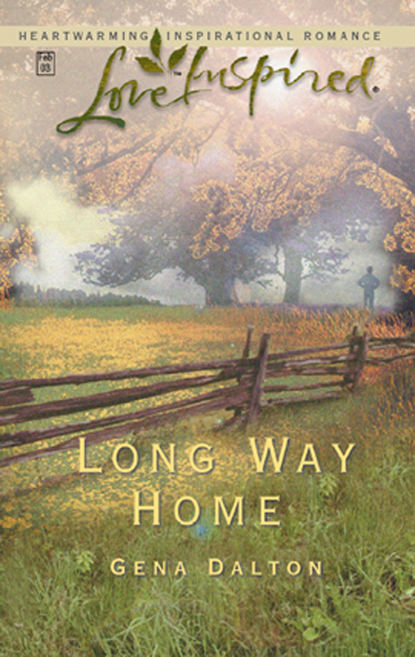 Обложка «Long Way Home»