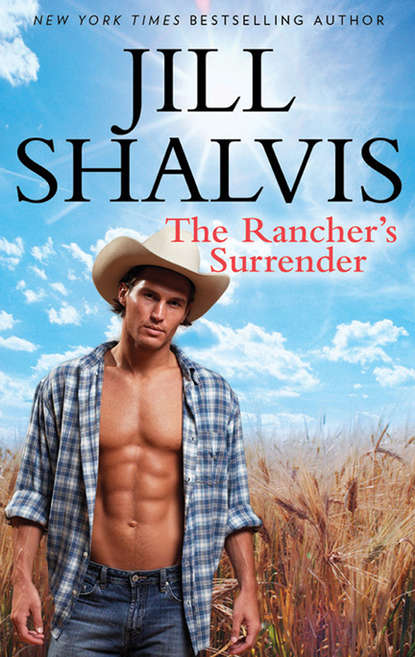 Обложка «The Rancher's Surrender»