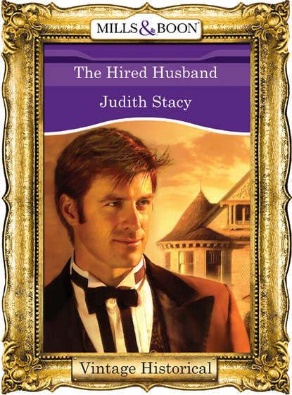 Обложка «The Hired Husband»