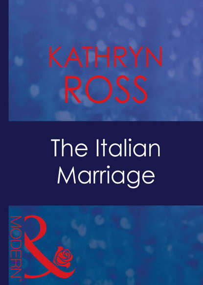 Обложка «The Italian Marriage»