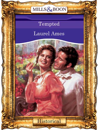 Обложка «Tempted»