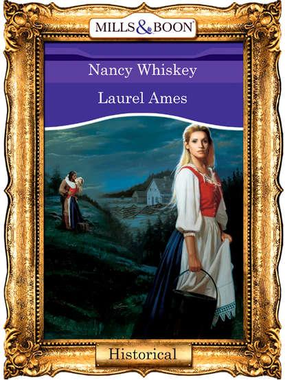 Обложка «Nancy Whiskey»