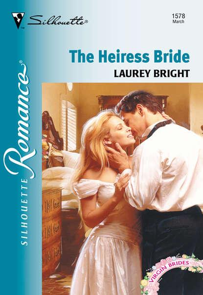 Обложка «The Heiress Bride»