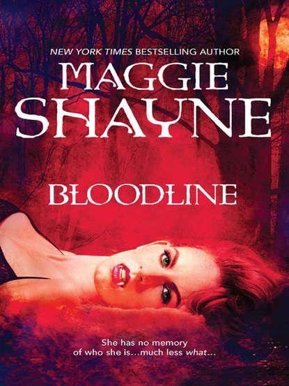 Обложка «Bloodline»